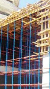 Cup-Lock Scaffolding System – Yağmur İskele